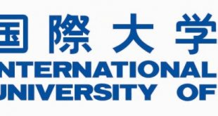 International-University-of-Japan-logo