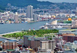 nagasaki-city
